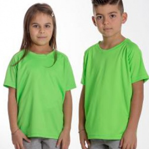 T-Shirt-Running-Kids