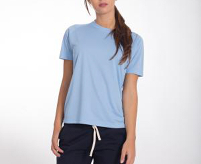 T-Shirt-Running-Women